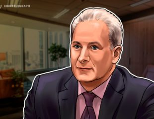 'OK Doomer' — Peter Schiff Is Convinced Bitcoin Will Now Crash to $1K