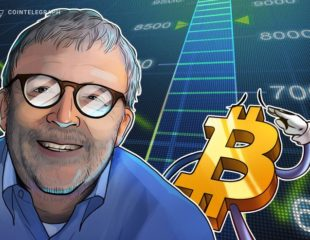 'Weak Hands Are Out' — Trader Who Called $20K Bitcoin Top Calls Bottom